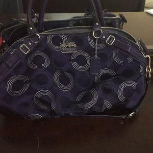 Coach purse EUC!! Amazing condition! No flaws!